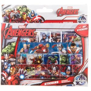 Avengers Tarrapakkaus