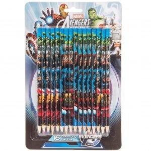 Avengers Värikynät 16 Kpl