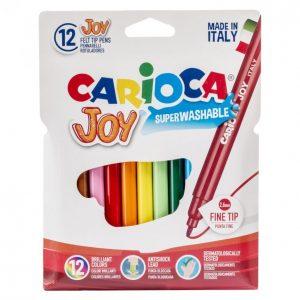 Carioca Tussi 12 Kpl Joy