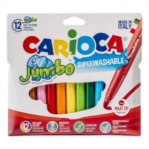 Carioca Tussi 12 Kpl Jumbo