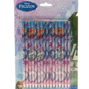 Frozen Värikynät 16 Kpl