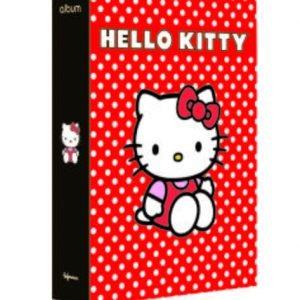 Hello Kitty Kuvataskualbumi 10 X 15 Cm