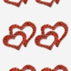 Heyda Hearts 2 Timanttitarra-Arkki