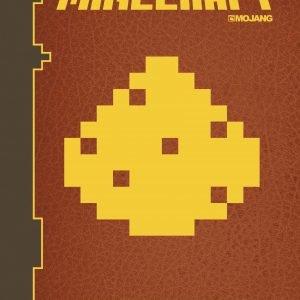 Minecraft Punakiviopas