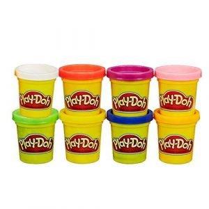 Play-Doh Rainbow Muovailumassa Aloituspakkaus
