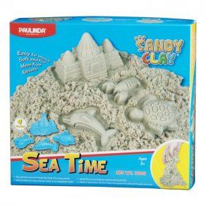 Sandy Clay Taikahiekka 300 G Sea Time