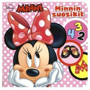 Walt Disney Minnin Suosikit